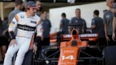 Fernando Alonso is also racing at the Indianapolis 500 in May (Reuters Photo)