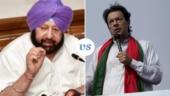 Amarinder Singh to Imran Khan: Masood Azhar is in Bahawalpur. Arrest him, or we will