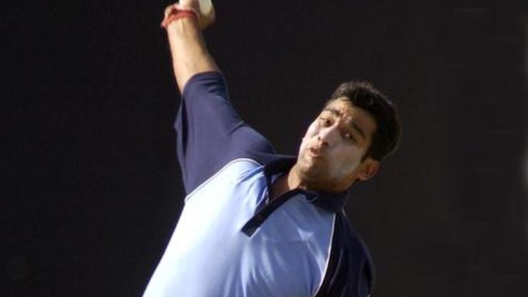 Amit Bhandari, Delhi cricket