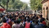 AMU students end agitation after assurance from varsity officials