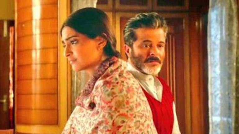 Anil Kapoor reveals why he did Ek Ladki Ko Dekha Toh Aisa Laga ...