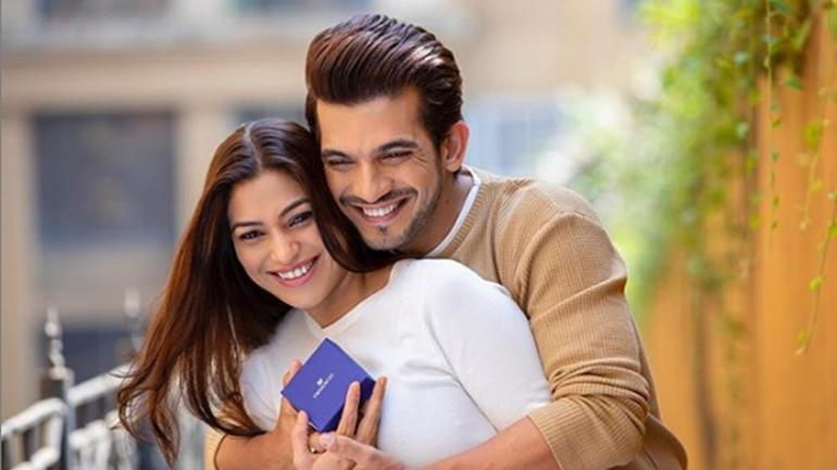 My personal life is totally imbalanced right now: Arjun Bijlani