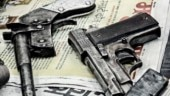 Police bust illegal arms factory in West Bengal, 1 arrested