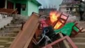Arunachal Pradesh: Bandh against govt panel proposals on PRC turns violent