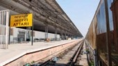 What Pakistani station master told Indian counterpart on cancelling Samjhauta Express