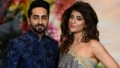 Ayushmann Khurrana: I was quite patriarchal when I started dating Tahira Kashyap