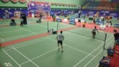 Badminton Nationals: Rituparna Das, Riya Mookerjee enter pre-quarter-finals