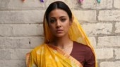 Barkha Bisht Sengupta to play PM Narendra Modi's wife Jashodaben in biopic