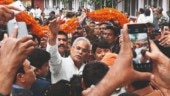 Baghel Hits The Ground Running