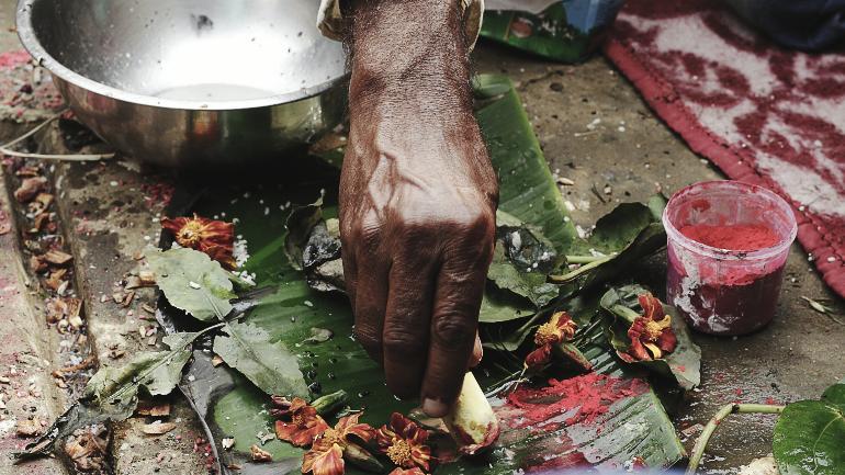 prohibition of human sacrifice in british india