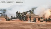 Diplomacy aside, India ratchets up firepower against Pakistan