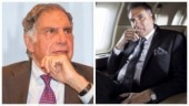 Boman Irani as Ratan Tata in PM Narendra Modi biopic. Internet loves the cast