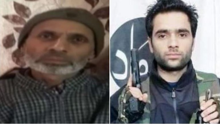 Pulwama bomber Adil Ahmad Dar became terrorist after he was