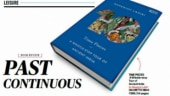Book Review   Past Continuous