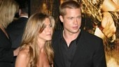Jennifer Aniston parties with ex-hubby Brad Pitt on her 50th birthday