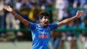 Jasprit Bumrah a confident guy and always ready to learn: Munaf Patel