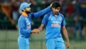 India's strength at the World Cup lies in their fast bowling unit: Zaheer Khan