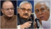 CAG report on Rafale deal today: Congress, BJP spar over credibility of auditor Rajiv Mehrishi