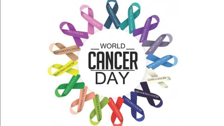 Image result for world cancer day 2019 theme