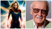 Captain Marvel team pays tribute to comic legend Stan Lee. See release date