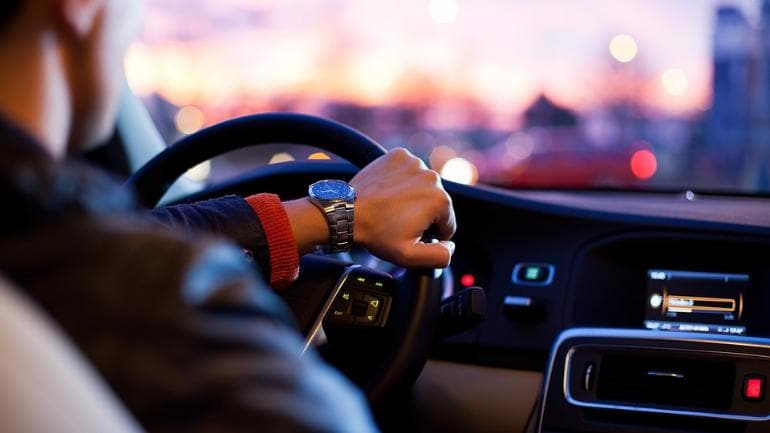 How to apply for a driving license - Information News