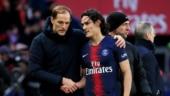PSG not to change style of play vs Man United despite Cavani, Neymar injuries: Tuchel
