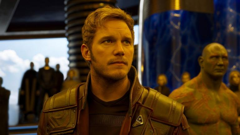 Chris Patt On Guardians Of The Galaxy I Promise There Will Be A