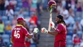 Chris Gayle seems to be getting better with age, says Jason Holder