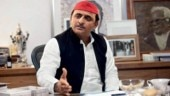 Akhilesh Yadav quotes Charlie Sheen's TV series. But, who are the Two and Half Men?