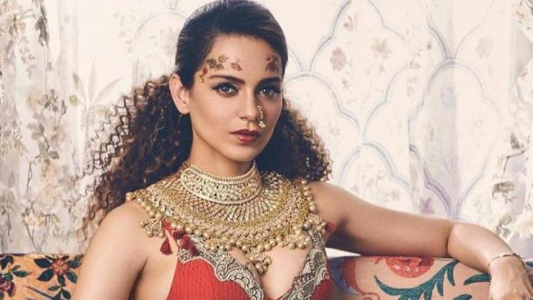 Kangana Ranaut will star in Mental Hai Kya with Rajkummar Rao