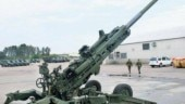 OFB gets clearance for producing 114 long-range artillery gun Dhanush