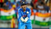 Why MS Dhoni ran from Yuzvendra Chahal after India clinched ODI series 4-1 vs New Zealand