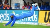 India vs New Zealand: Dinesh Karthik makes up for dropped catch with stunner