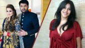 TV newsmakers: Ekta Kapoor welcomes first child, Kapil sings romantic song for Ginni at Delhi reception