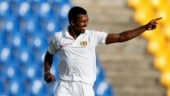 Durban Test: Fernando stars as Sri Lanka pacers bowl South Africa out for 235 on Day 1