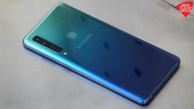 Samsung Galaxy A10, A30 and A50 full specs and features leak out