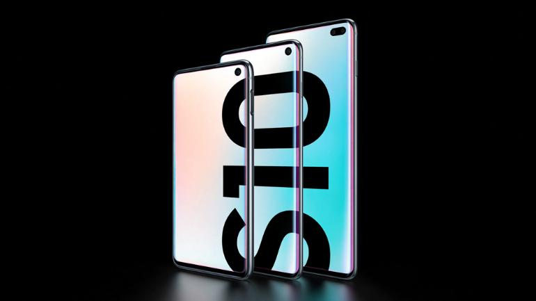 Samsung Galaxy S10 launched: Key specs, features, price and