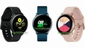 Samsung Galaxy Watch Active specs leak out ahead of February 20 launch