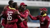 2nd ODI: Shimron Hetmyer, Sheldon Cottrell star in West Indies' 26-run win over England