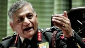 2012 coup story conspiracy to target me, UPA ministers involved: VK Singh