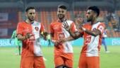 FC Goa end Mumbai City FC's unbeaten streak in Indian Super League