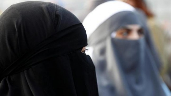 Burqa-clad man held for entering ladies toilet in Goa