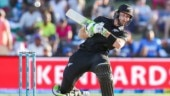 New Zealand opener Martin Guptill doubtful for 5th ODI vs India due to lower back injury