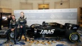 Formula One podium still a long way off for new-look Haas