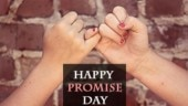 Happy Promise Day 2019! Here's why it is significant in Valentine's week​​