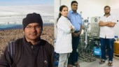IIT Hyderabad researchers find Antarctic fungi that could make childhood cancer treatment cheaper, with fewer side effects