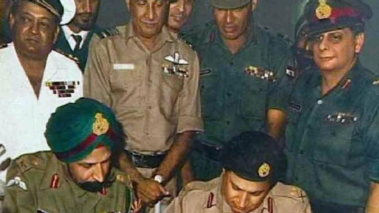 Almost 50 years since Indo-Pakistani war of 1971: How and why