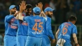 India vs Australia t20 match broadcast channels list: Where to Watch Ind vs Aus live Broadcast