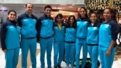 Serve would be key on indoor courts in Fed Cup: India coach Ankita Bhambri