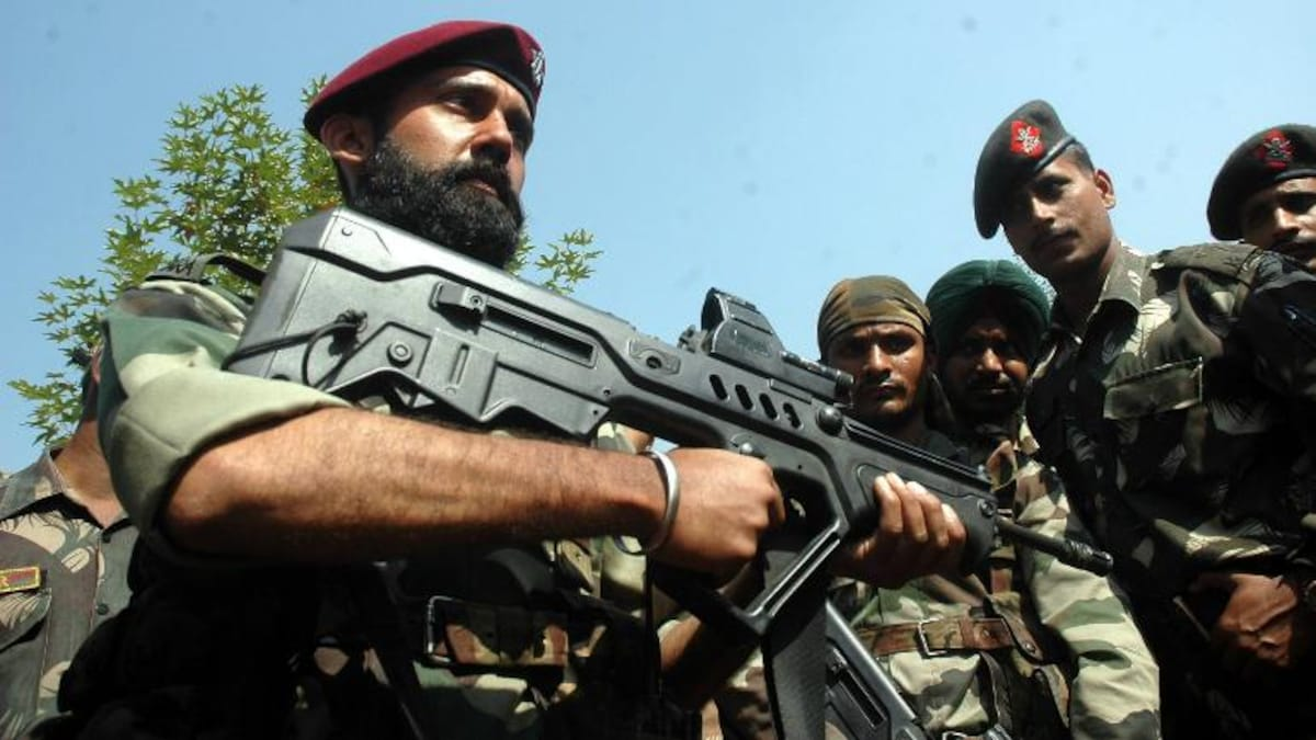 From CRPF to BSF, know the various defence forces of India and ...